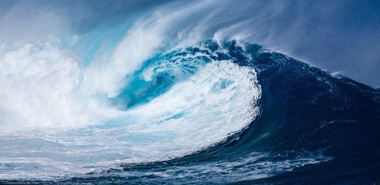 Drømmetydning bølger