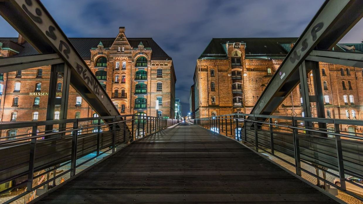 Drømmetydning bro