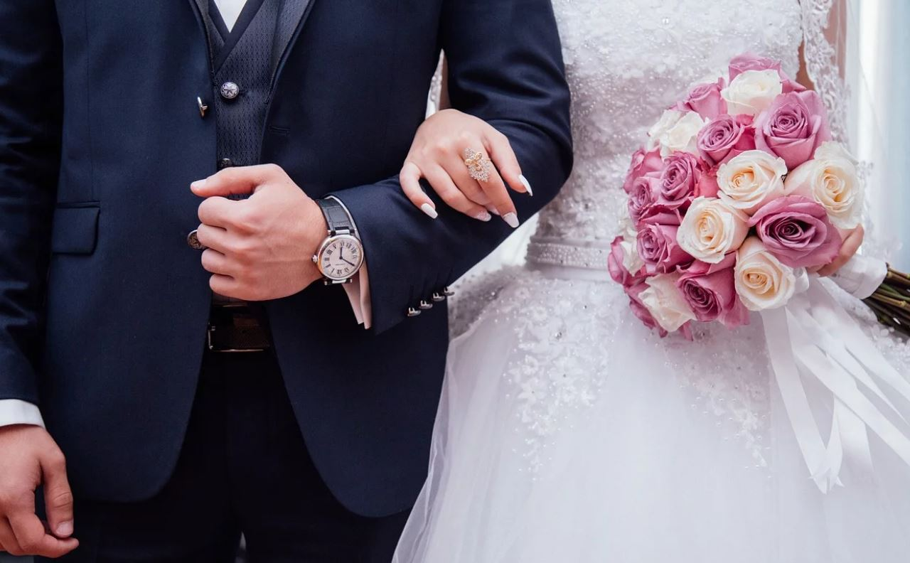 Drømmetydning ekteskap