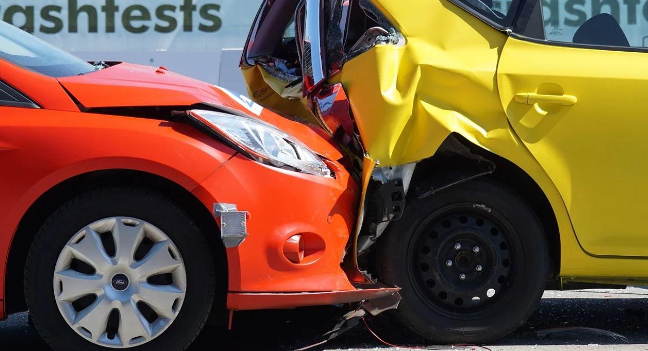Drømmetydning Bilulykke