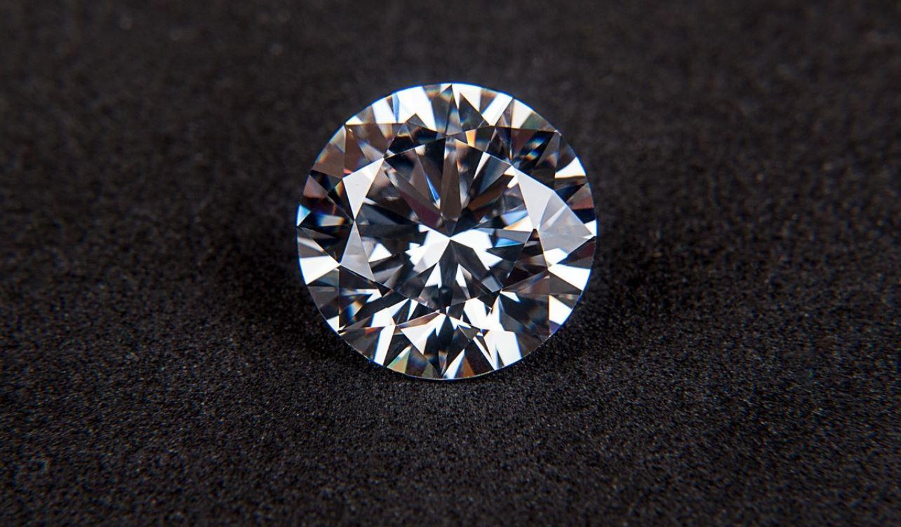 Drømmetydning diamant