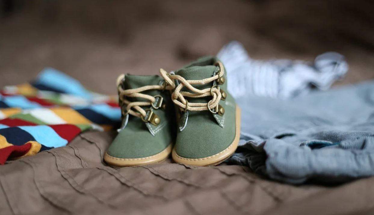 Drømmetydning sko