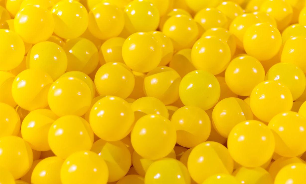 Drømmetydning gul