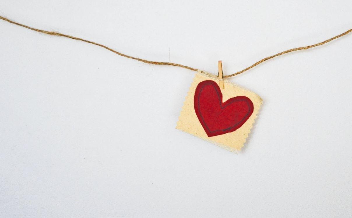 Drømmetydning Kjærlighet