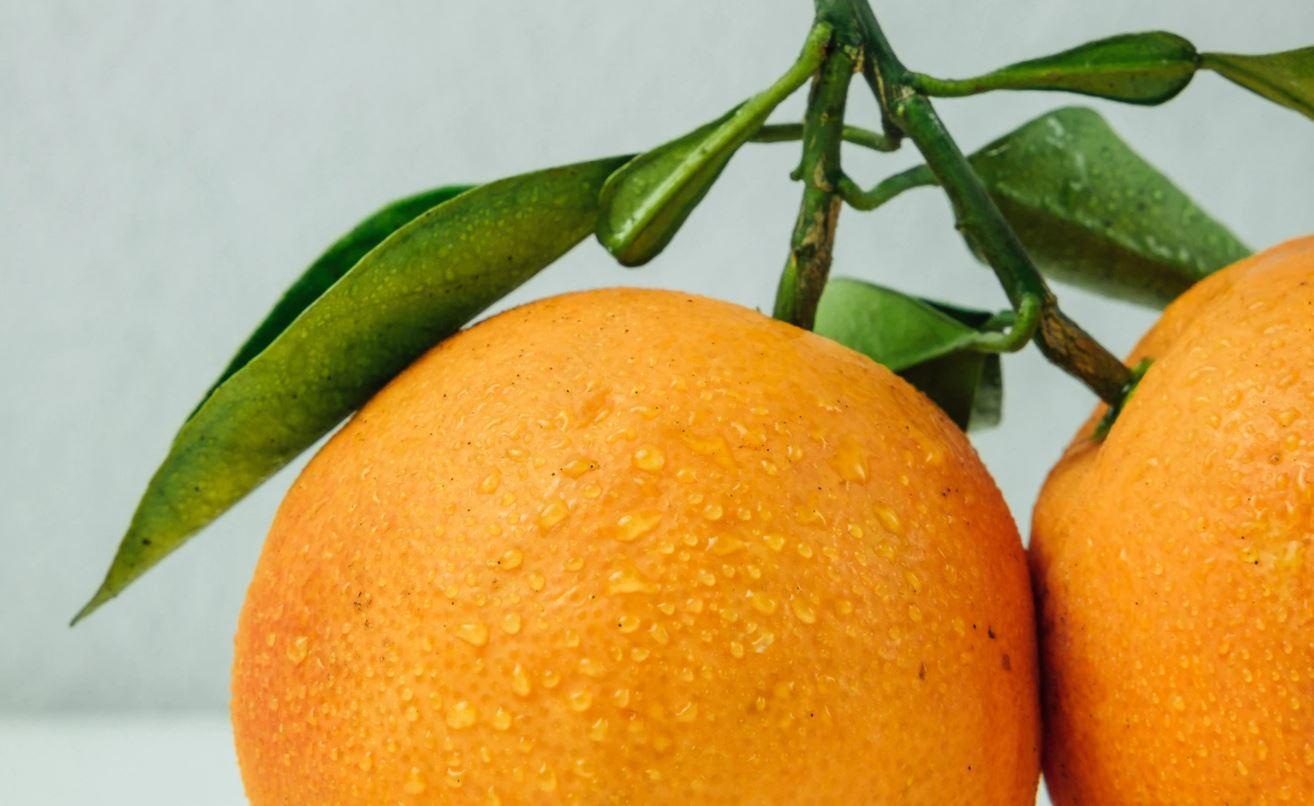 Drømmetydning appelsin