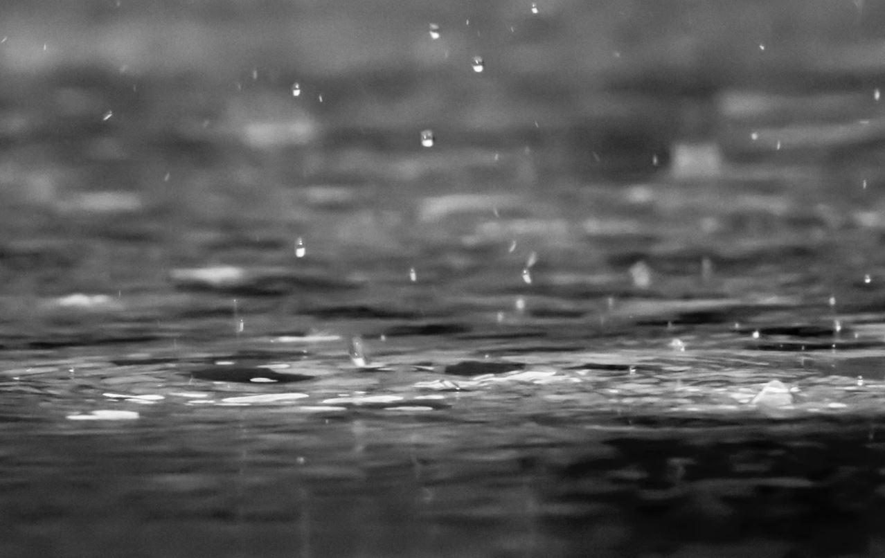 Drømmetydning regn