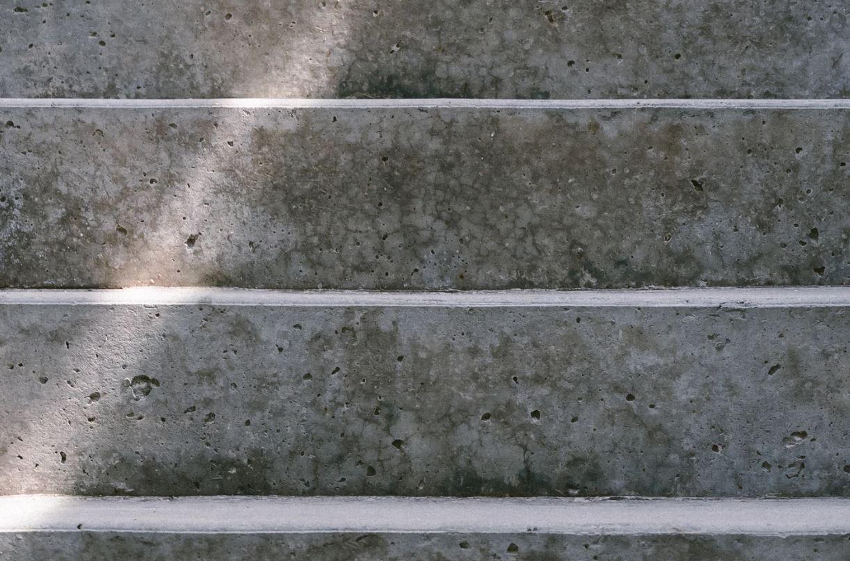 Drømmetydning trapper