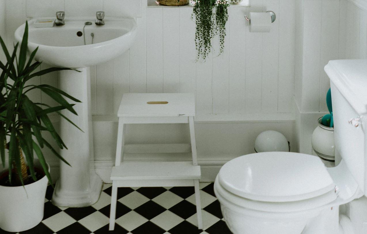 Drømmetydning toalett