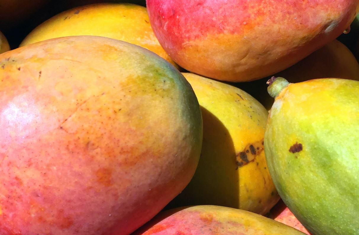 Drømmetydning mango