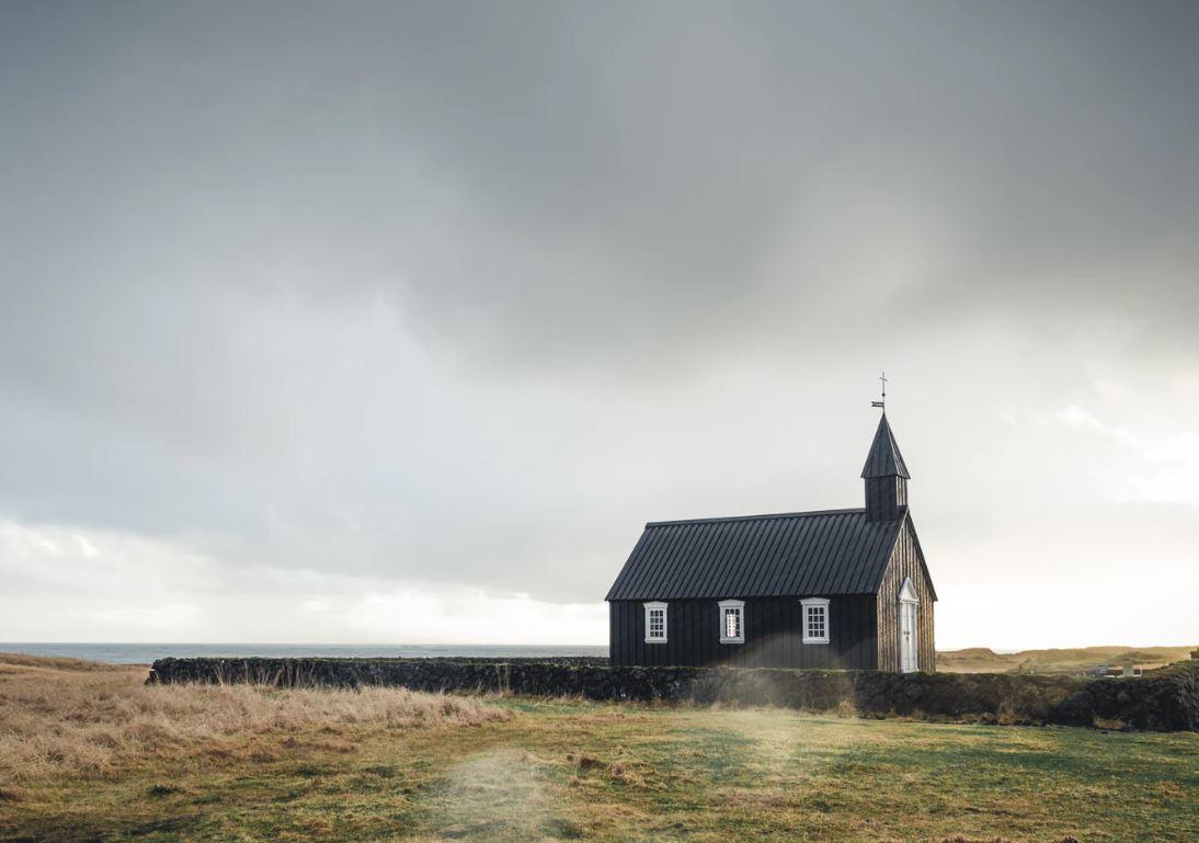 Drømmetydning kirke