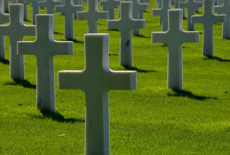 Drømmetydning kirkegård