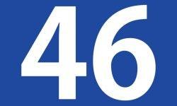 Numerologi: tallet 46 betydning