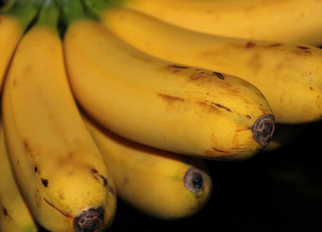 Er banan sunt?
