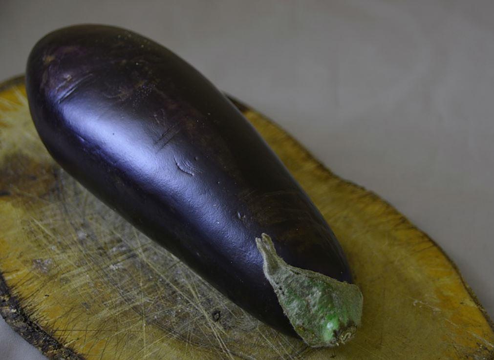 aubergine sunt
