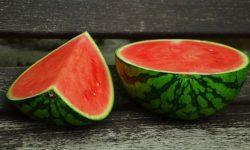 Er vannmelon sunt? 19 gode grunner