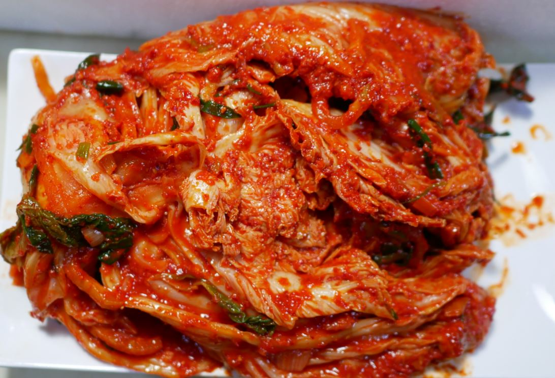 kimchi sunt