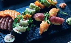 Er sushi sunt? 14 gode grunner