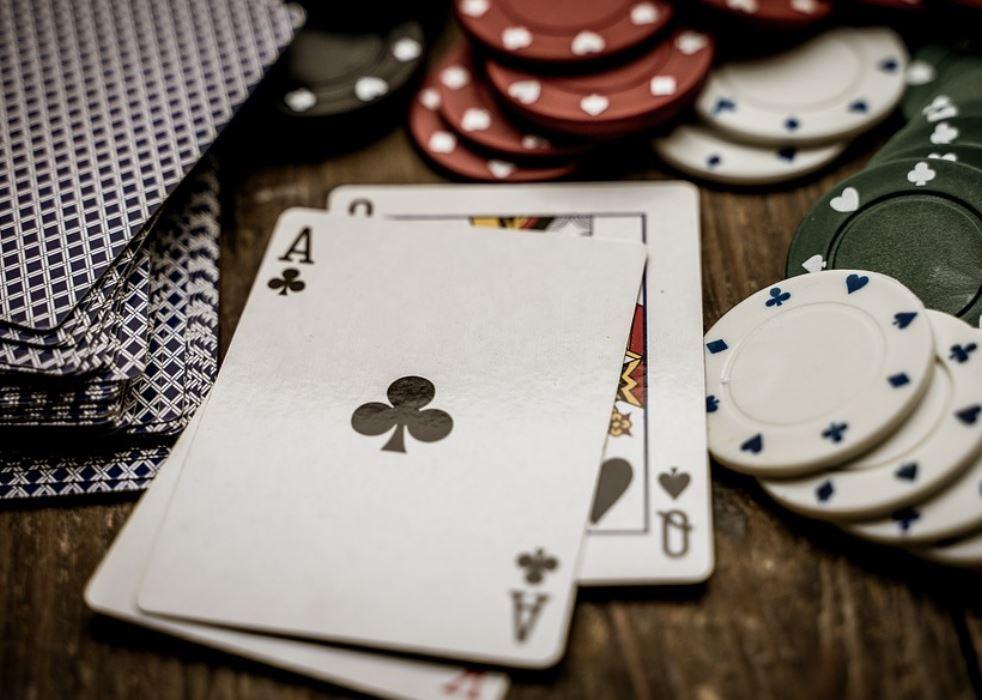Drømmetydning Pengespill/Gambling