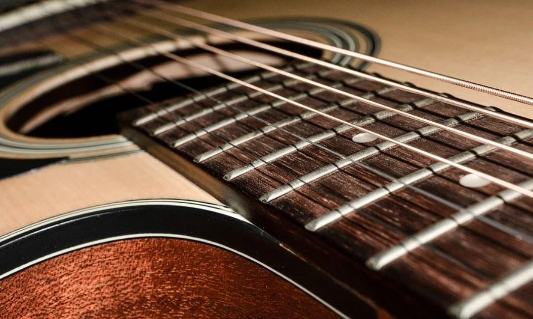 Drømmetydning Gitar