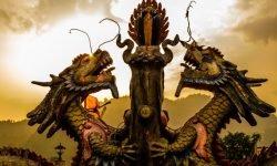 Horoskop - kinesisk stjernetegn 1988